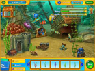 Play Fishdom H2O Hidden Odyssey Flash game