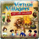 Play Virtual Villagers 2 Flash game at Lilgames.com