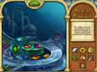 Play Call of Atlantis Flash game