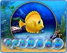 Play Fishdom Fishtank puzzle game hybrid.