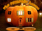 Play Pumpkin House Differences action puzzler game