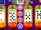 Play Stack Cards Flash game