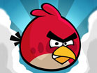 Play Angry Birds free web game now!