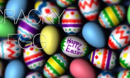 Cracky Egg – Easter Fun game for iPhone, iPad, and Android