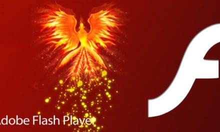 Flash is dead. Long live Shanghai!