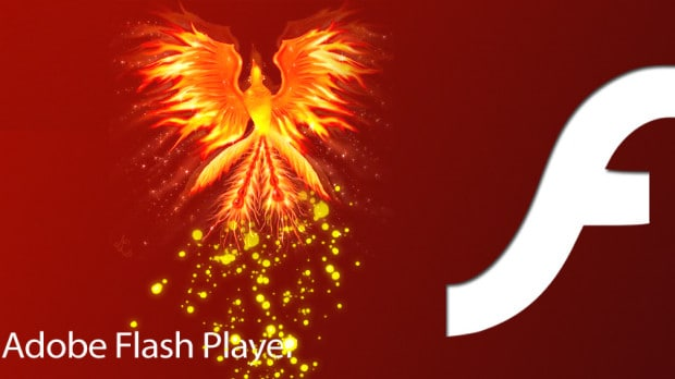 Flash is dead. Long live Shanghai!