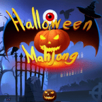 Halloween Mahjong