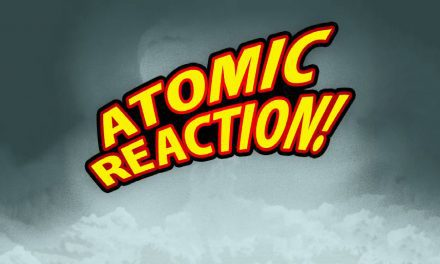 Atomic Reaction