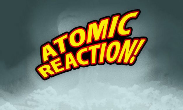 Atomic Reaction
