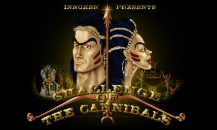 Challenge of the Cannibals