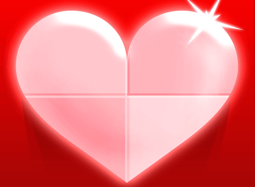 Heart Throbs – A Spore Cubes Love Affair game for iPhone, iPad, and Android