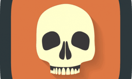 Tricky Treats game for iPhone, iPad, and Android